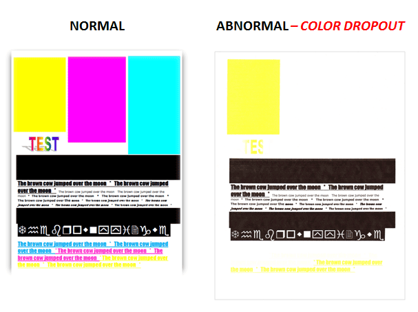 Normal-vs-Abnormal_4-Color-Test-Print-Comparison